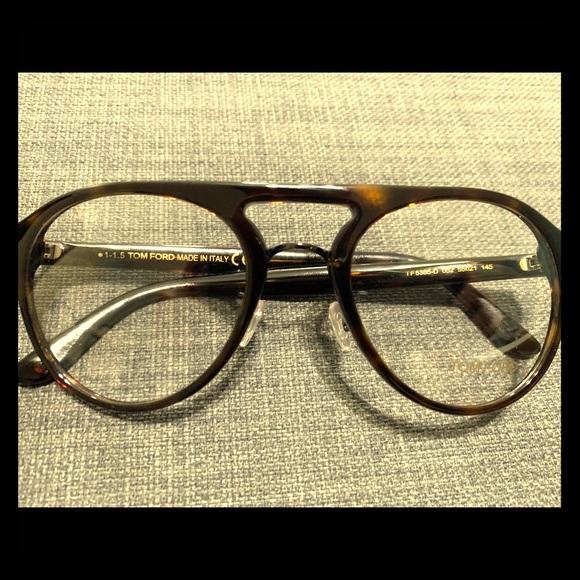 29d8d1b53e9a Tom Ford Eyeglasses Frame
